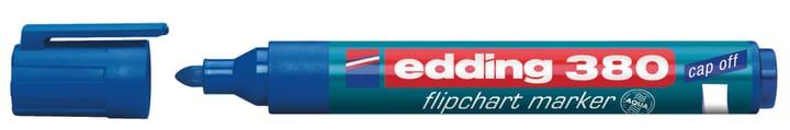 edding 380 flipc marker Edding 665570300030 Colore Blu N. figura 1