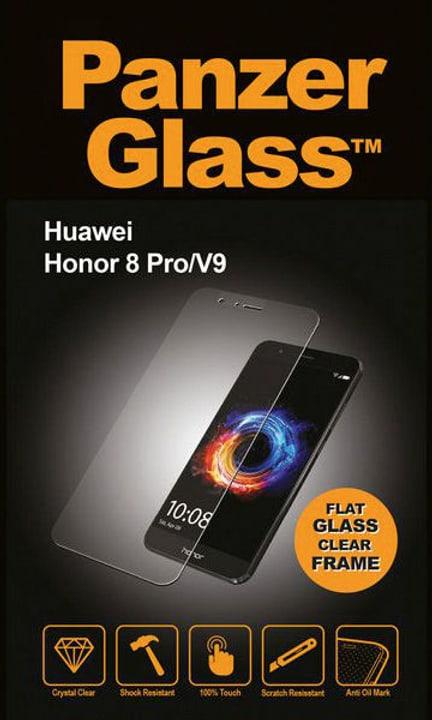 Flat Clear Huawei Honor 8 Pro Pellicola prottetiva Panzerglass 785300134521 N. figura 1