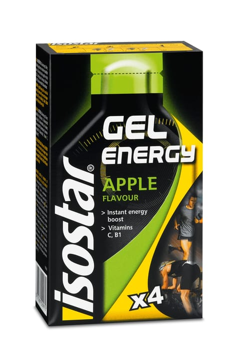 Energy Gel Isostar 463067400000 Photo no. 1