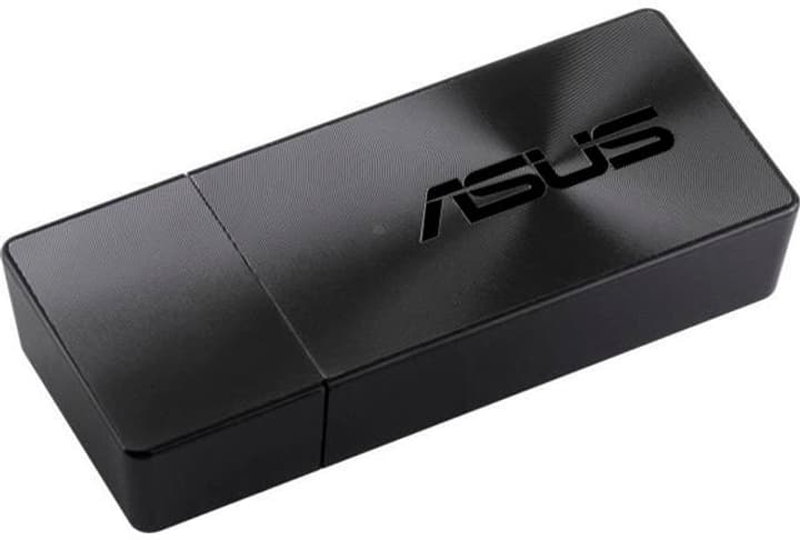 USB-AC54 Adaptateur Adaptateur Asus 785300143440 Photo no. 1