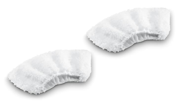 Je de bonnettes en microfibres pour suceur manuel Kärcher 616893300000 Photo no. 1