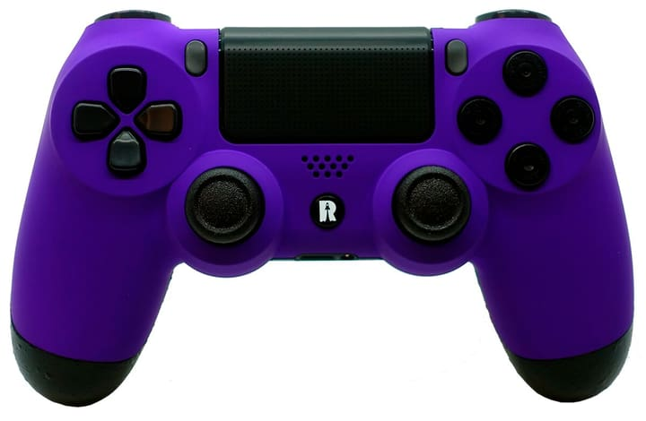 Purple Bullet Controller Controller Rocket Games 785300150782 Photo no. 1