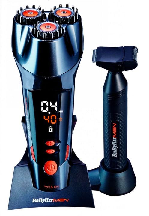 SH500E Designer Bart und Präzisionstrimmer grau BaByliss 785300123145 Bild Nr. 1