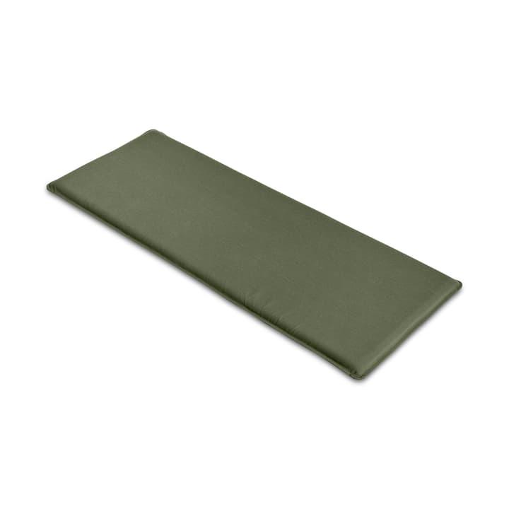 PALISSADE Sitzkissen zu Bank HAY 366164100065 Grösse B: 107.5 cm x T: 43.5 cm x H: 3.0 cm Farbe Olive Bild Nr. 1