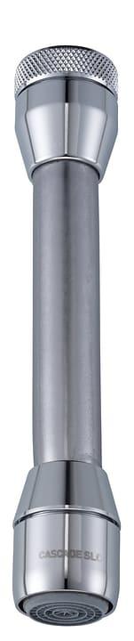 Hahnschlauch Supreme mit Wasser sparendem Strahlr. NEOPERL 675763600000 Bild Nr. 1