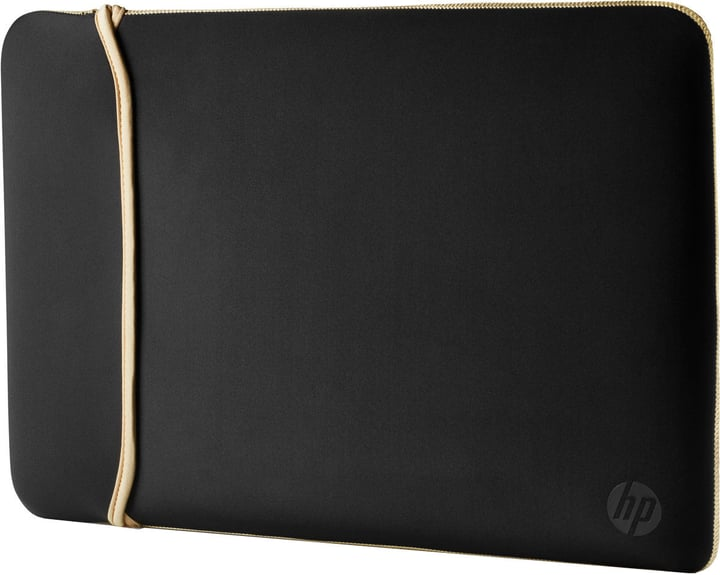 Sleeve Chroma Reversible 14'' nero / oro HP 798239000000 N. figura 1
