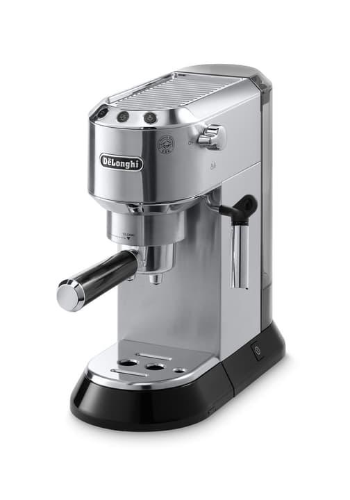 Dedica EC680.M Espresso Maschine silber De Longhi 71744960000015 Bild Nr. 1