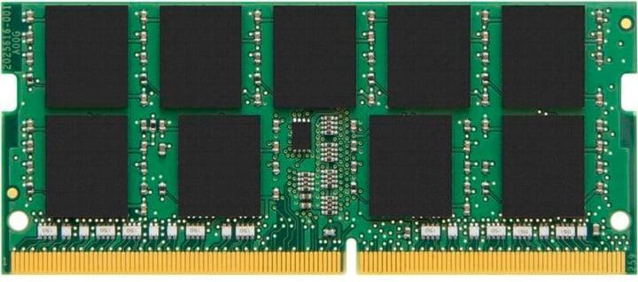 KCP424SD8/16 DDR4-RAM 1x 16 GB RAM Kingston 785300150071 N. figura 1