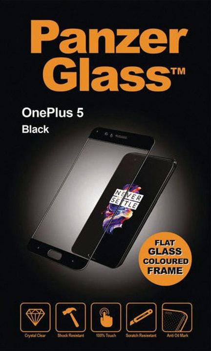 Flat OnePlus 5 - nero Panzerglass 785300134530 N. figura 1