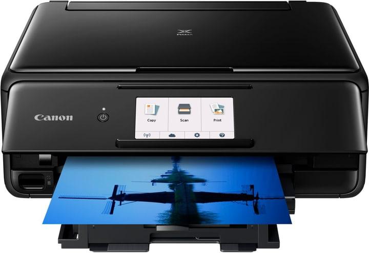 Pixma TS8150 stampante / fotocopiatrice / scanner / Fr. 35.- Canon Inkjet Cashback Canon 797281600000 N. figura 1