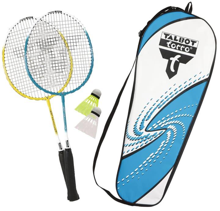 Junior Attacker Set Badminton-Set Talbot Torro 491318400000 Bild-Nr. 1