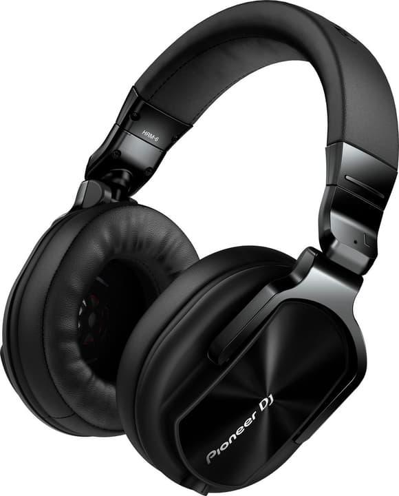 HRM-6 - Nero Cuffie Over-Ear Pioneer DJ 785300142098 N. figura 1