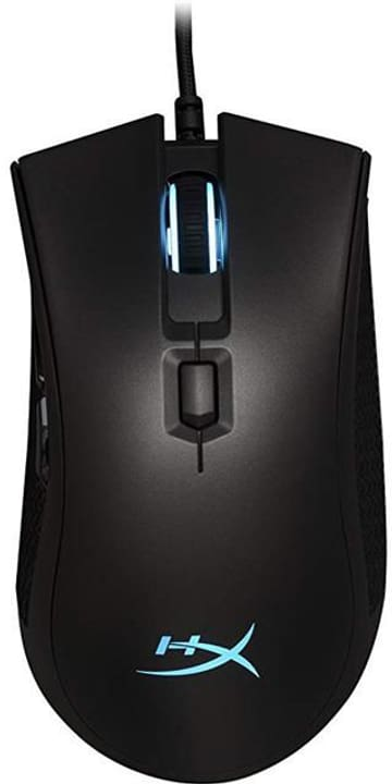 Gaming Mouse Pulsefire FPS Pro RGB Mouse HyperX 785300142850 N. figura 1