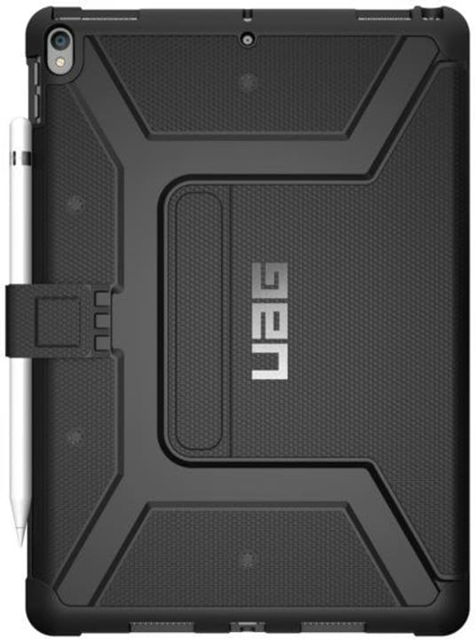 "Metropolis Case for iPad Pro 10.5"" black Urban Armor Gear 785300137185 N. figura 1"