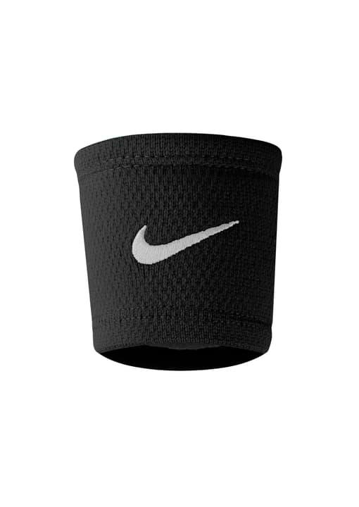 Nike Serre-poignets mince Dri Fit Nike 473216699920 Couleur noir Taille onesize Photo no. 1
