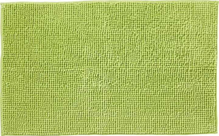 NAVIT Badteppich 453026551261 Farbe Hellgrün Grösse B: 55.0 cm x H: 90.0 cm Bild Nr. 1
