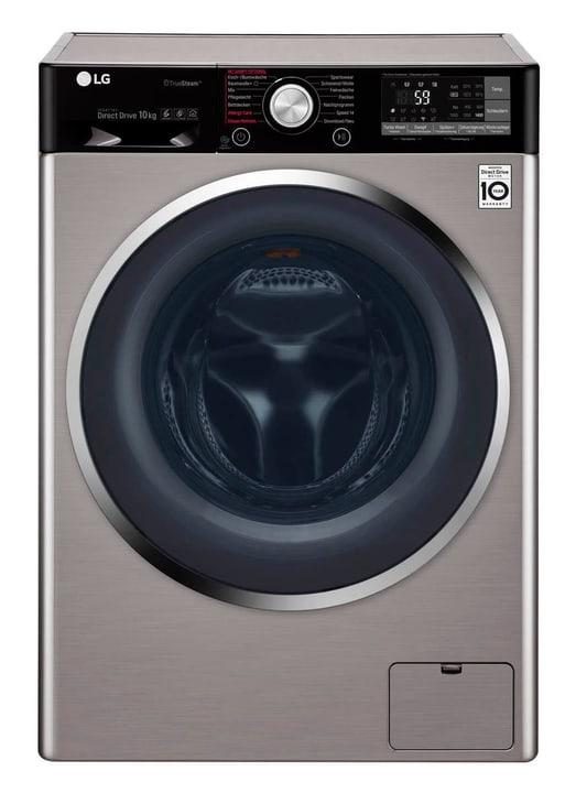 F14WM10TT6 Waschmaschine LG 785300134952 Bild Nr. 1