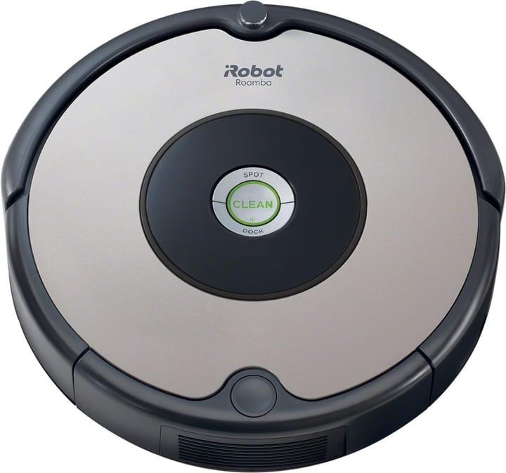 M-Budget iRobot Roomba 604 Roboterstaubsauger iRobot 71718720000019 Bild Nr. 1