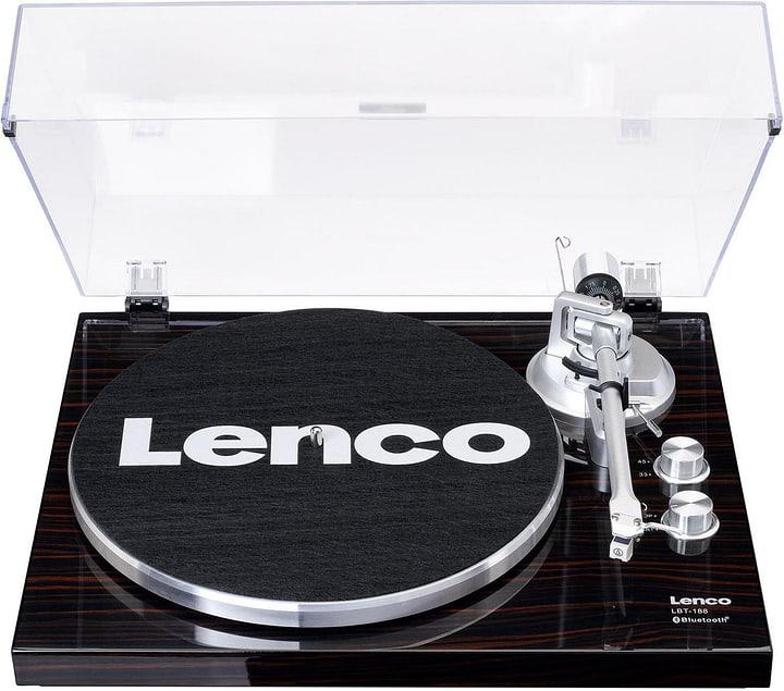 LBT-188 Walnut Tourne-disques Lenco 785300148629 Photo no. 1