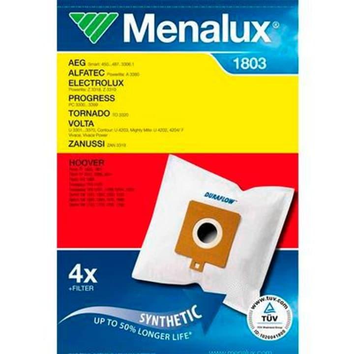 1803P sacchetti raccoglipolvere Menalux 785300126923 N. figura 1