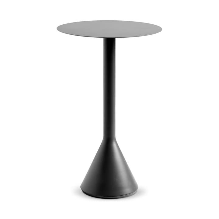 PALISSADE Table HAY 366163500001 Dimensions H: 74.0 cm Couleur Anthracite Photo no. 1