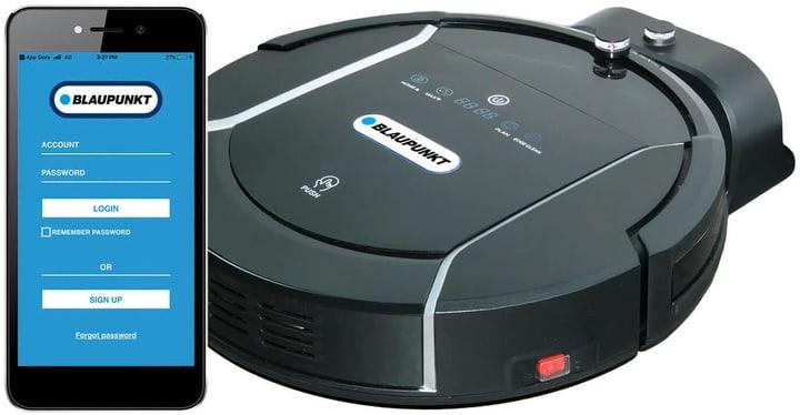 XSmart Bluebot Roboterstaubsauger Blaupunkt 785300144654 Bild Nr. 1