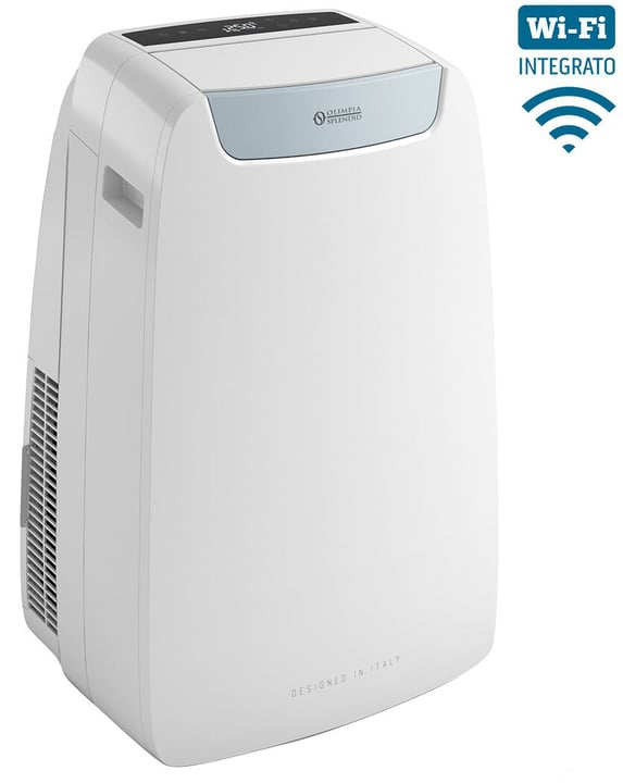 DOLCECLIMA® AIR PRO 13 A+ Climatiseur mobile Olimpia 785300153054 Photo no. 1