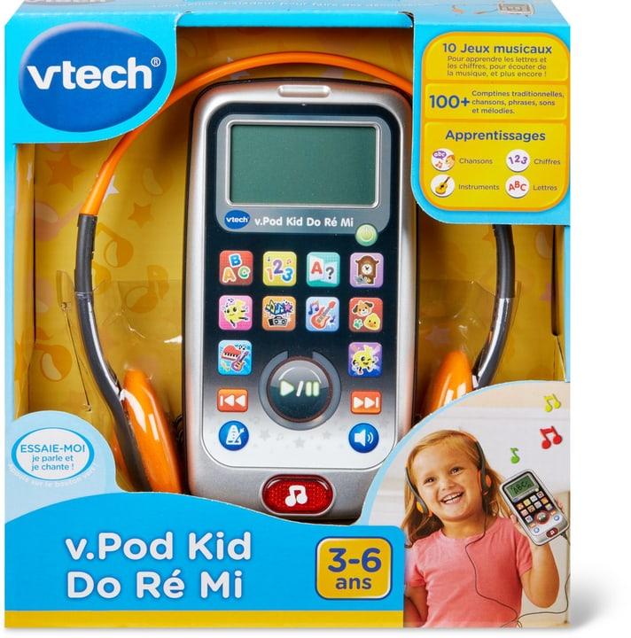VTECH V.Pod Kid (F) 746389190100 Lengua Francese N. figura 1