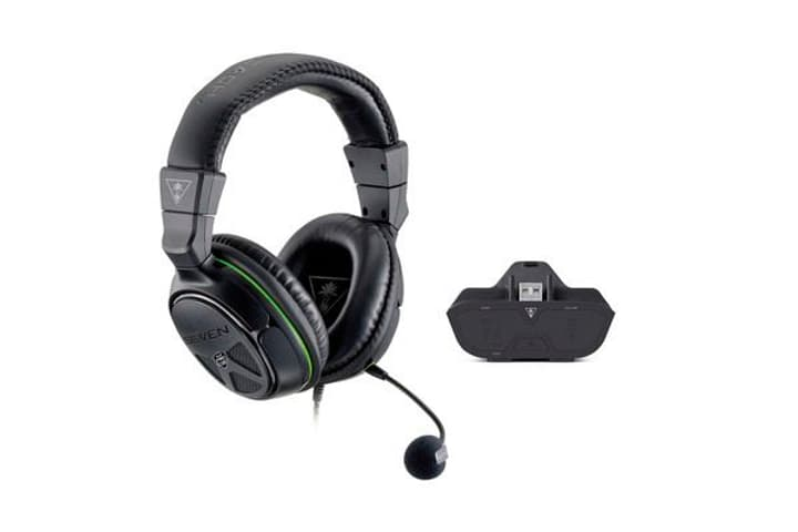 Ear Force XO Seven Pro Headset (Xbox One) Turtle Beach 785300126663 Photo no. 1