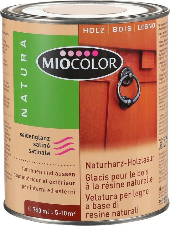Glacis pour bois Aqua Miocolor 661116500000 Couleur Incolore Contenu 750.0 ml Photo no. 1