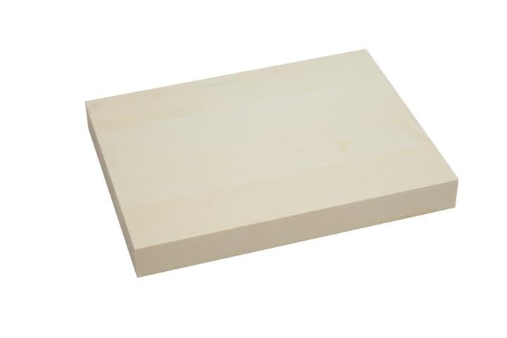Massivholz 1-Schicht Ahorn 640133300000 Dicke 26.0 mm Bild Nr. 1