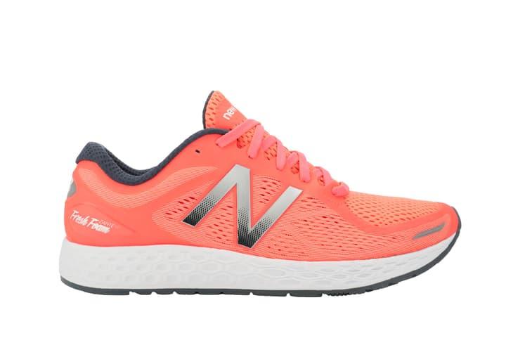 Fresh Foam Zante v2 Damen-Runningschuh New Balance 461657036538 Farbe rosa Grösse 36.5 Bild-Nr. 1