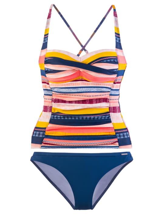 LIMONCELLO Tankini Tankini pour femme Protest 463114100593 Couleur multicolore Taille L Photo no. 1