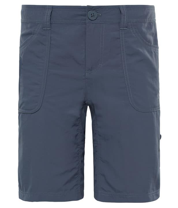 Horizon Sunnyside Short Damen-Shorts The North Face 461048700380 Farbe grau Grösse S Bild-Nr. 1