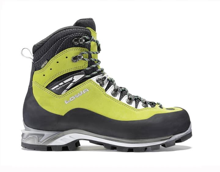 Cevedale Pro GTX Men Chaussures de montagne pour homme Lowa 460818743560 Couleur vert Taille 43.5 Photo no. 1