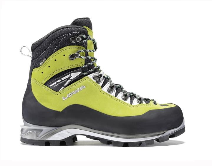 Cevedale Pro GTX Men Lo scarponcino da montagna uomo Lowa 460818743560 Colore verde Taglie 43.5 N. figura 1