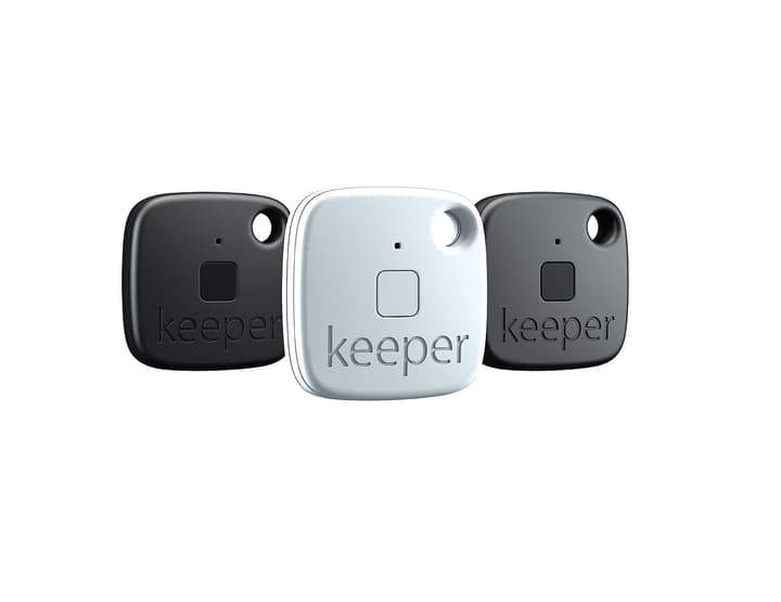 Keeper Set à 3 p. Gigaset 614136700000 Photo no. 1