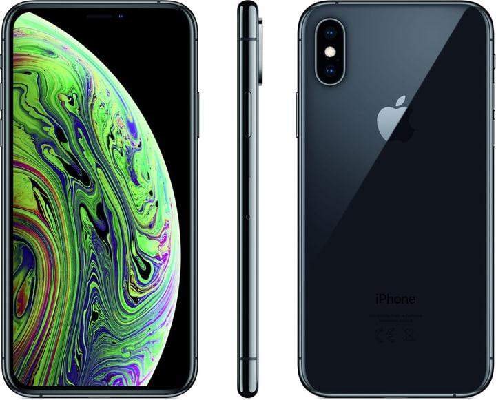 iPhone Xs 512GB Space Gray Smartphone Apple 794632300000 Bild Nr. 1