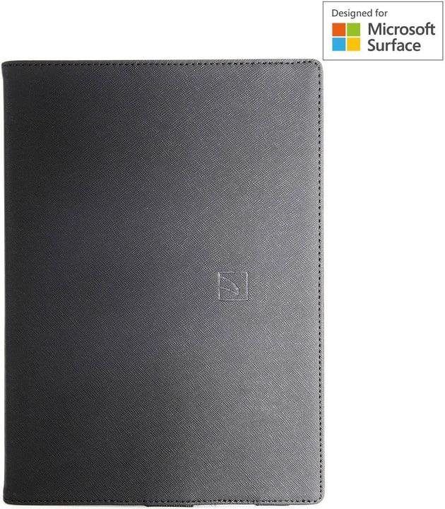 """Infinito -Case per Surface 3 10.8"""" - nero Tucano 785300132770 N. figura 1"""