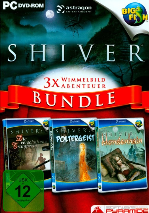 PC -  Shiver Bundle 785300121890 Bild Nr. 1