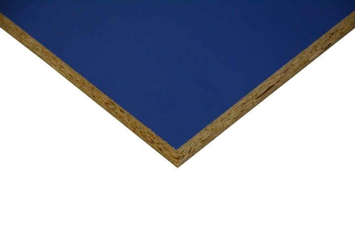 Pannello truciolare blu oltremare U125PE Swisskrono 640129400000 N. figura 1