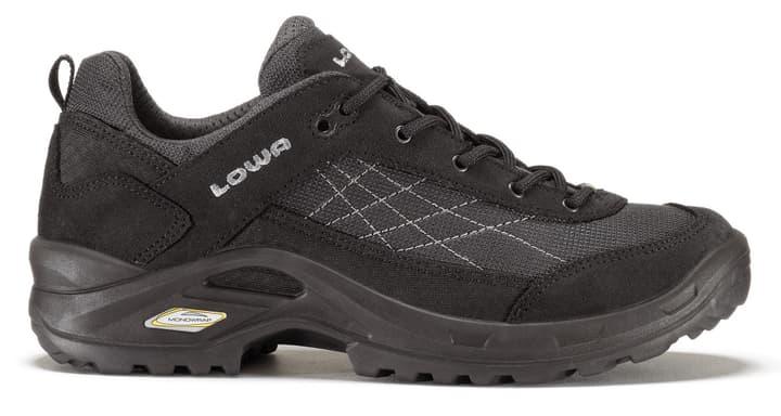 Taurus GTX Lo Herren-Multifunktionsschuh Lowa 460843041520 Farbe schwarz Grösse 41.5 Bild-Nr. 1