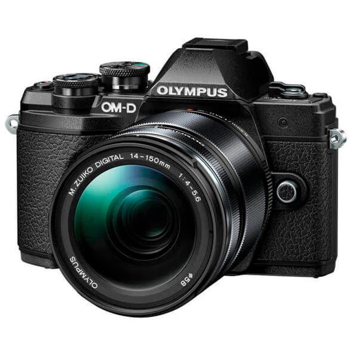 E-M10 III Black EZ-M 14-150mm Olympus 785300145151 N. figura 1