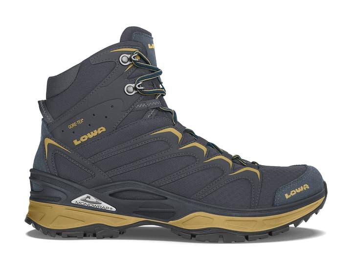 Innox GTX Mid Chaussures de randonnée pour homme Lowa 473306944540 Couleur bleu Taille 44.5 Photo no. 1