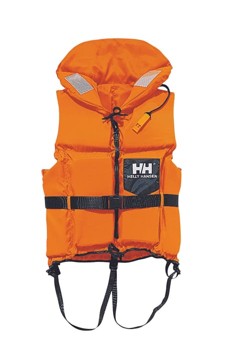 Navicare Scvan Comfort 60-90 kg Gilet de sauvetage Helly Hansen 491054100000 Photo no. 1