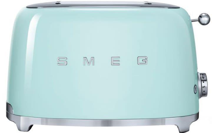 50's Retro Style vert Grille-pain Smeg 785300136762 Photo no. 1