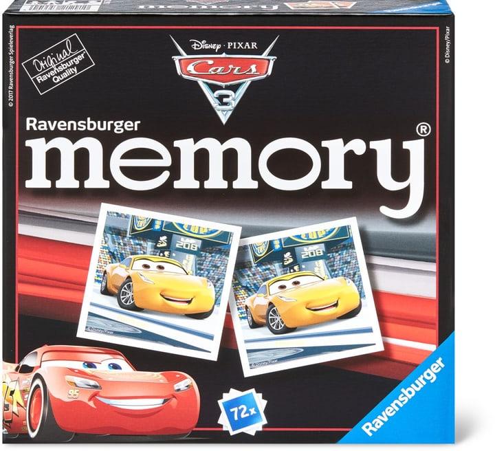Cars 3 memory 747427000000 N. figura 1