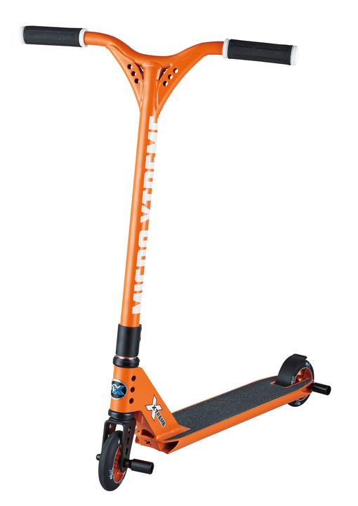 MX Trixx Limited Stunt-Scooter Micro 492389900000 Bild-Nr. 1