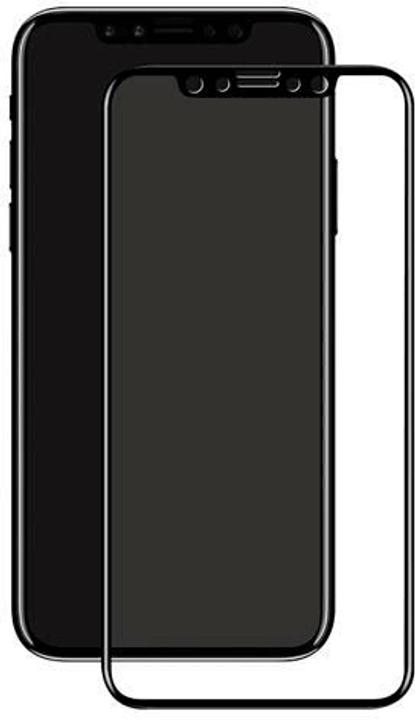 "Display-Glas   ""3D Glass clear/black"" Protection d'écran Eiger 785300148311 Photo no. 1"