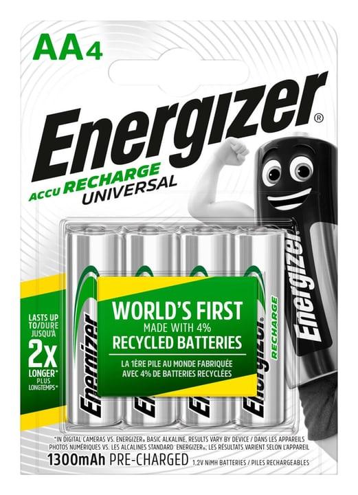 Akku AA 1300mAh 4Stk. Akku Batterie Energizer 704751700000 N. figura 1